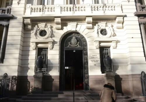 Asamblea General aprobó nuevo ministro de la Suprema Corte de…