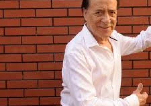 Falleció Juan Carlos Copes, mítico bailarín de tango