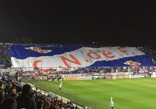Eduardo Domínguez es el nuevo entrenador de Nacional