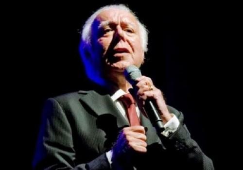 Ha muerto el fadista Carlos do Carmo a los 81…