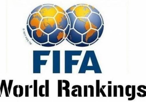 Último ranking FIFA: Uruguay subió al puesto 14