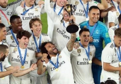 Real Madrid es el campeón: le ganó a Al Ain…