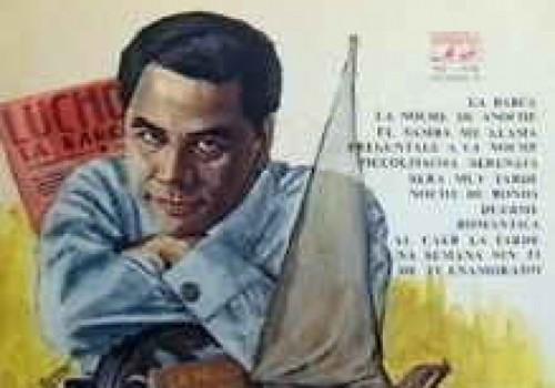 Lucho Gatica - La barca