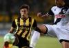 Peñarol está primero tras derrotar a Danubio por 1 a 0