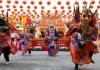 China se prepara para recibir el Año del Perro