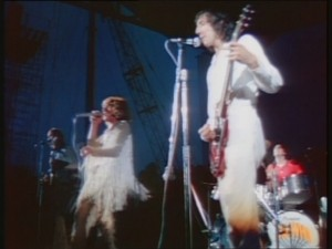 "50 años de Woodstock - The Who - ""My Generation"""
