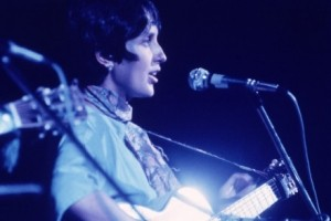 "50 años de Woodstock - Joan Baez - ""Swing Low, Sweet Chariot"""