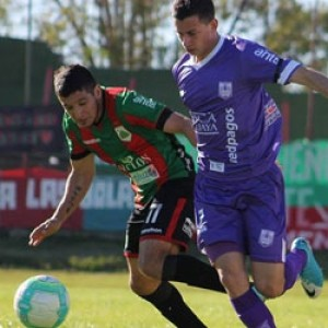 Defensor Sporting se impuso 1-0 ante Rampla Juniors